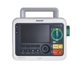 Дефибриллятор-монитор Philips Efficia DFM100